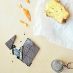 Fluffosa ai mandarini e cioccolato | NO BURRO E LATTOSIO