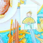 Torta soffice di ananas e limone | NO BURRO E POCHI ZUCCHERI