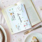 Torta semintegrale allo yogurt e prugne | SENZA BURRO