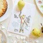 Cheesecake ricotta e pere al forno | IN REGALO LO SPECIALE AUTUNNO
