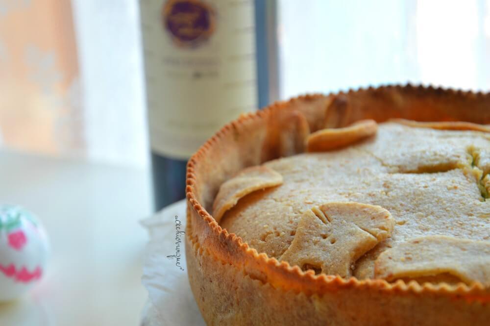 torta pasqualina abbinamento vino