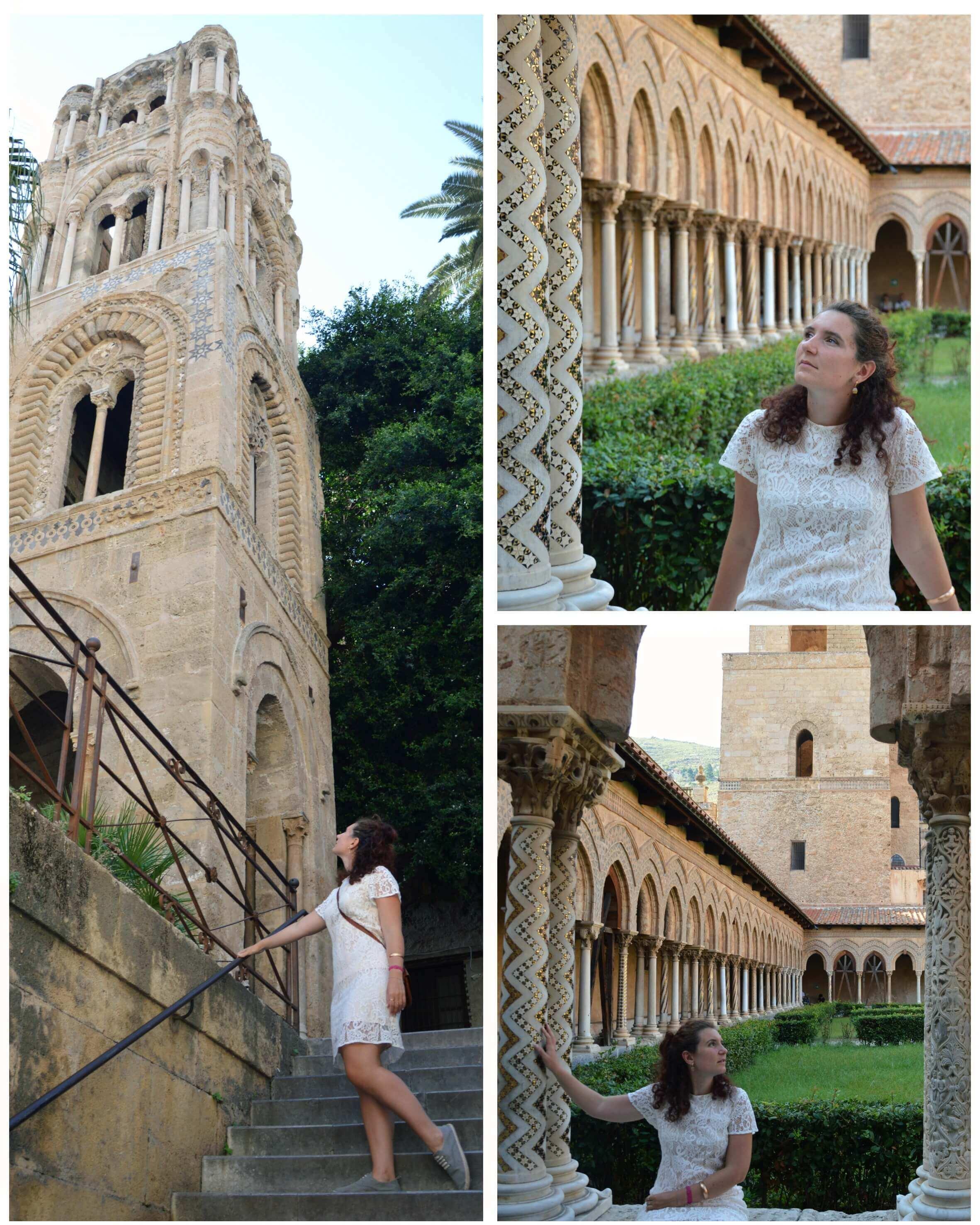 Palermo Martorana e Monreale