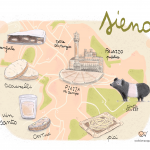 Cosa vedere e fare a Siena per un weekend tra gusto e cultura
